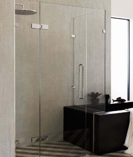 Majestic Deauville Shower Pivot Door Enclosure